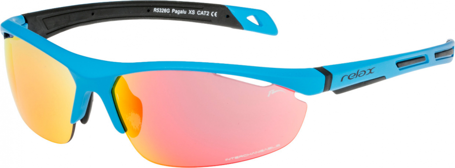 Relax Pagalu XS R5326G
